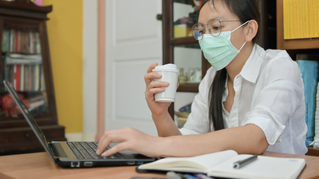 Five Ideas to Keep Negativity from Becoming Normal During Quarantine